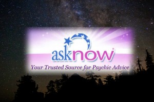 AskNow Logo