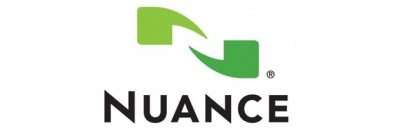 Nuance Dragon Naturally Speaking Logo
