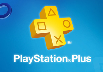 Playstation Plus Now Logo