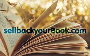 Sell Back Your Book Logo